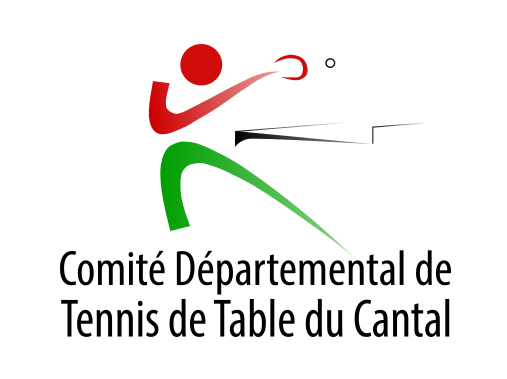 Comité Départemental de Tennis de Table du Cantal